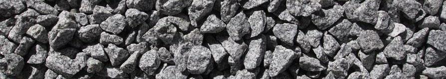 Granietsplit antraciet