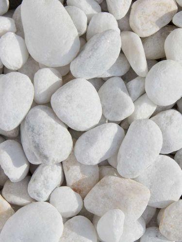 Crystal White grind 15 - 25mm