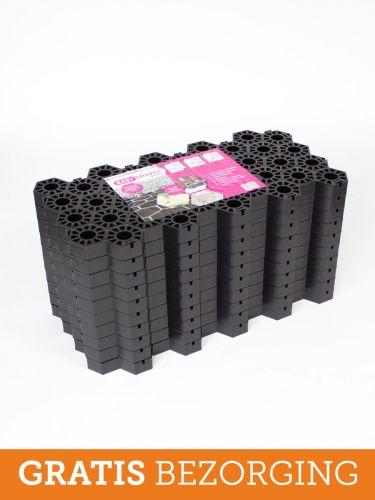 grindplaten - Easygravel pakket