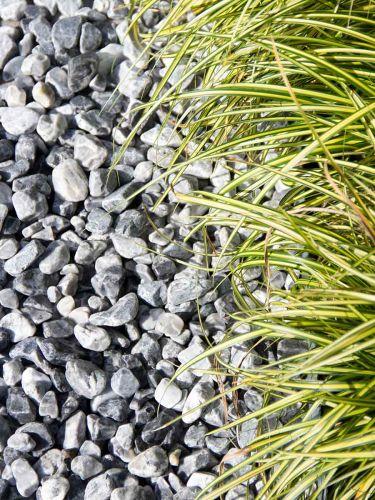 Icy blue grind 16 - 25mm (aangelegd)