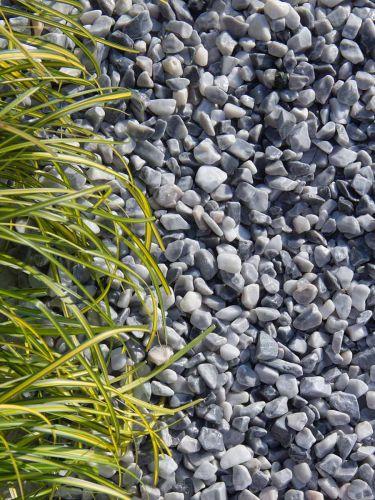 Icy blue grind 8 - 16mm (aangelegd)