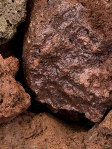 lava brokken 80 - 150mm (8 - 15cm) nat