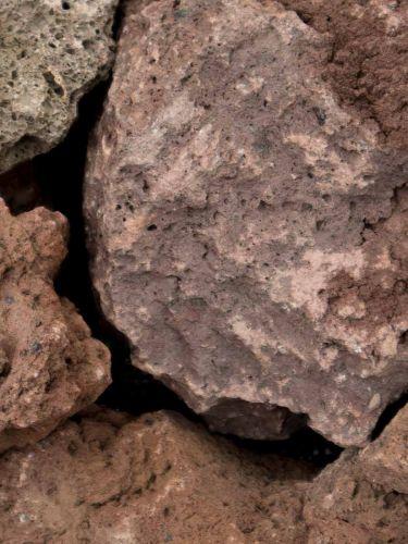 lava brokken 80 - 150mm (8 - 15cm)