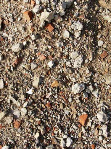 Gebroken Steenpuin 0 - 32mm