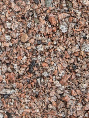 Schots graniet 2 - 8mm (nat)