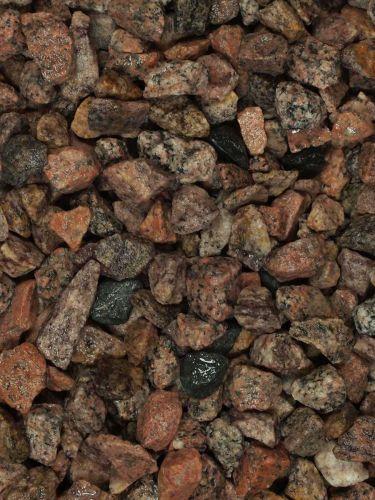 Schots graniet 8 - 16mm nat