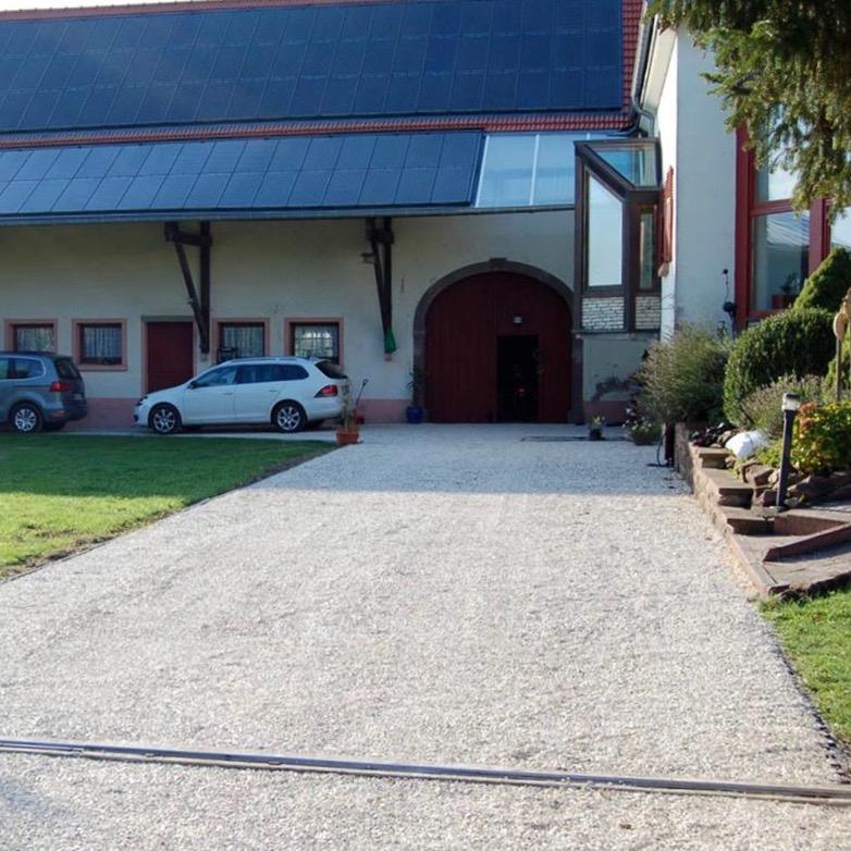 castle grind parking