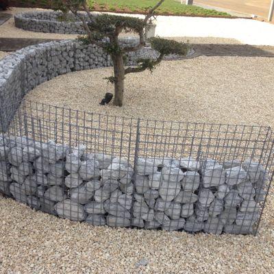 steenkorf grijze breuksteen