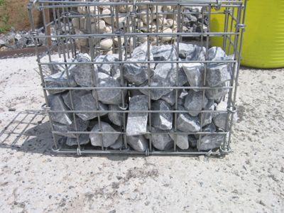 steenkorven vullen